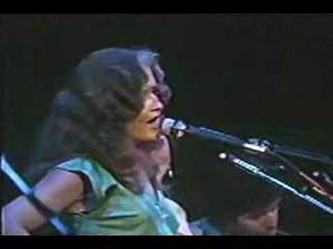 Linda Ronstadt & Bonnie Raitt - Blowing Away