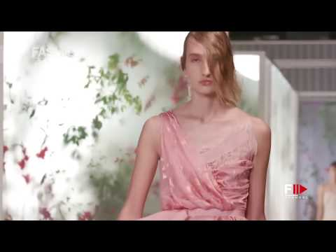 PREEN by THORNTON BREGAZZI - The Best of 2017 - Fashion Channel