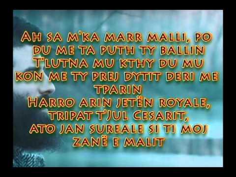Mc Kresha - Era (Official video lyrics)