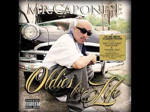 Mr Capone E - Home Girls feat Gloria Sol