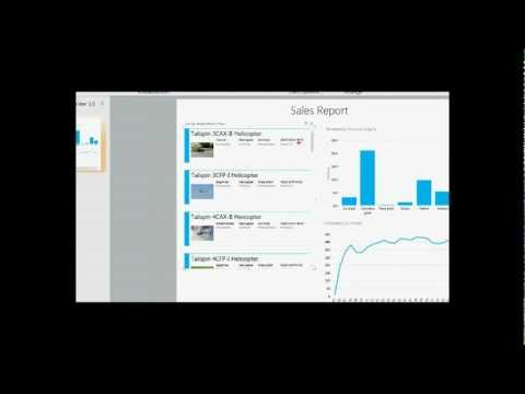 How to Choose a Microsoft Reporting Technology