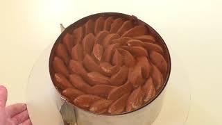 РЕКОМЕНДУЮ Ореховый торт с черносливом в бисквите Успешный кондитер