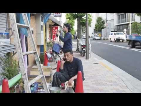 【Official Music Video】ZORN / My life (Prod. by DJ OKAWARI) from the album The Downtown (P)2015昭和レコード