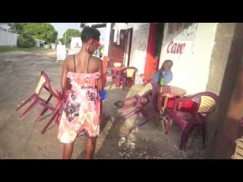 Nganda : Chez Trufen (Pointe Noire - Congo)