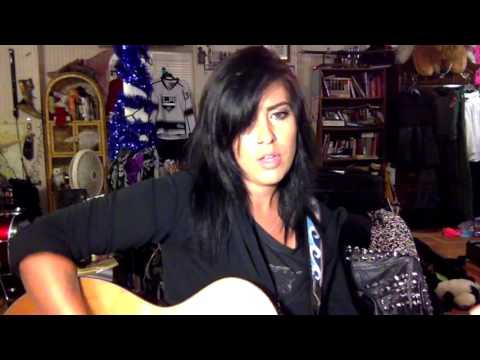 Diamond Heart (Lady Gaga Cover by Jessica Meuse)