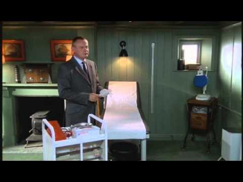Youtube filmek - Doc Martin 2. évad 7. rész