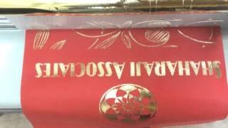 Digital foil stamping - Printing