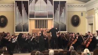 Johannes Brahms, Violin concerto D-dur op.77