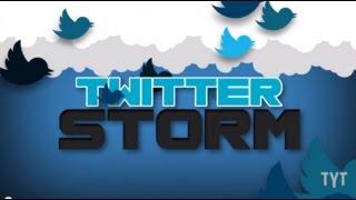 Ghosts, Scotland, Discrimination, GoT & GOP - Twitter Storm #AskCenk