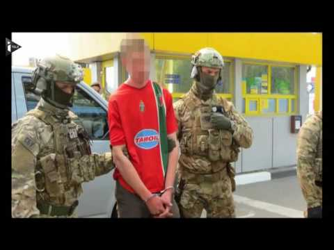 """Arrestation d'un Français en Ukraine : la France extrêmement prudente quant au """"projet d'attentat"""""""
