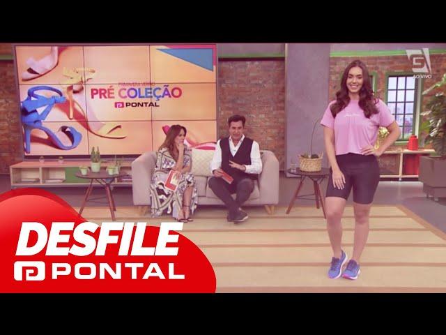 DESFILE PONTAL – PROGRAMA MULHERES DO DIA 10 DE OUTUBRO DE 2019