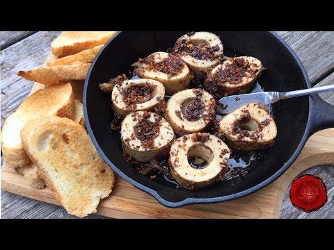 Generate Jn Seasoned Roast Beef Marrow Bones HD Pictures