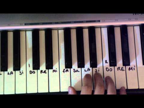 Samanyolu şarkısı org melodi