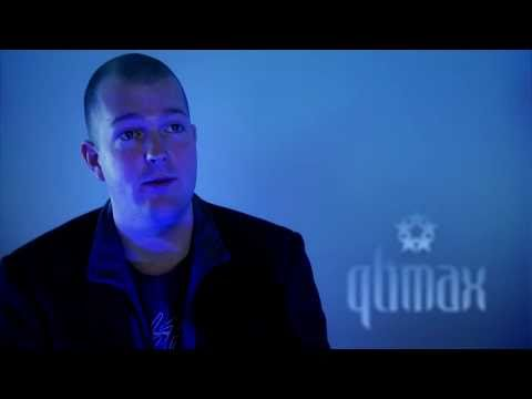 Qlimax 2010 - Brennan Heart Interview *HD*