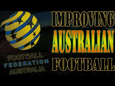 Football Manager 2014 Story | Improving Australian Football: Adelaide United #17 | 3D Gameplay
