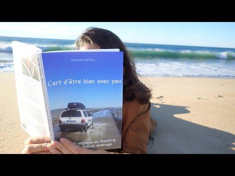 """Sortie du livre """"Twingo Camping car"""", Roadtrip dans les Pyrénées et les évolutions 2021 !"""