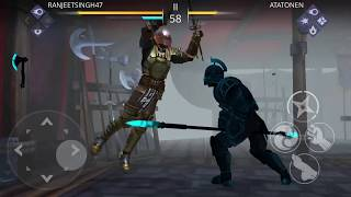 Shadow Fight 3   Gameplay Walkthrough Part 59 (iOS, Android)