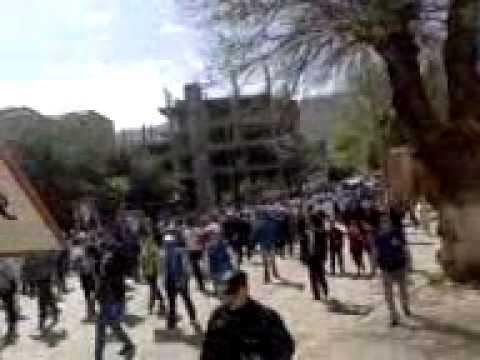 Manifestation Tlemcen Hotel Agadir  Aujourd hui