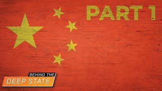Huge Leak: Chinese Communists in Key Western Institutions