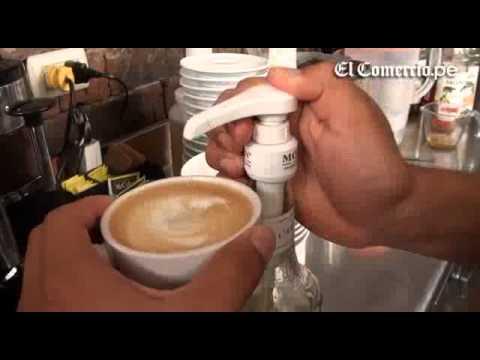 Cafe con leche para ella - 1 part 6