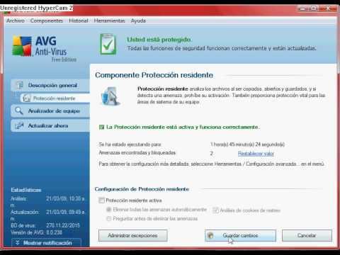 Cómo eliminar AVG Secure Search de tu navegador