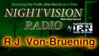 R.J. Von-Bruening - NightVision Radio