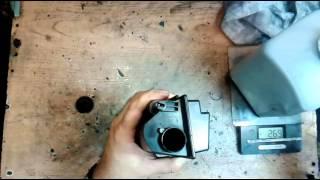 видео Тонер-картридж NV Print для Kyocera TK-1140