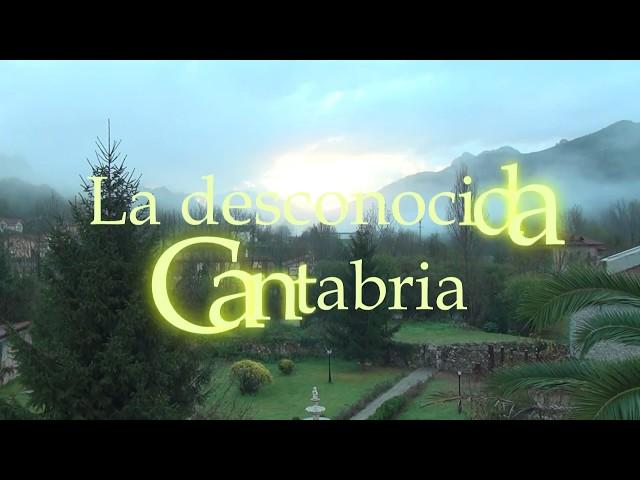 escapada de ruta por la desconocida Cantabria infinita