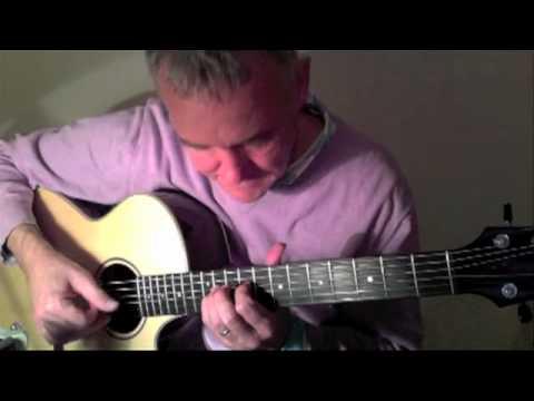 Staffan Svahn - All is Well - Original Acoustic Guitar