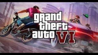 Grand Theft Auto VI - Official Trailer 2020