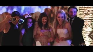Intro petrecere - Raluca & Evelin - wedding at Restaurant Bellaria Iasi