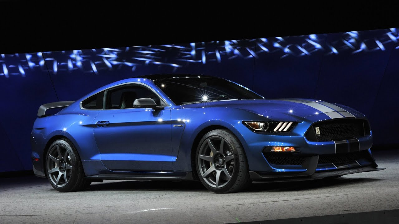 2016 ford mustang shelby gt350r interior and exterior youtube