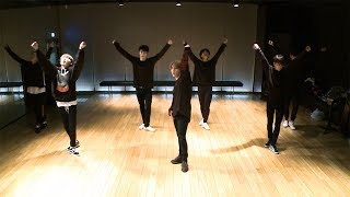 iKON - 사랑을 했다 (LOVE SCENARIO) Dance Practice (Mirrored)