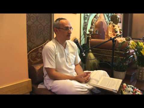 Шримад Бхагаватам 3.6.33 - Аударья Дхама прабху