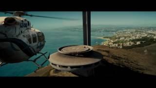 Механик: Воскрешение - Trailer