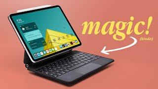 iPad Pro Magic Keyboard - The Truth