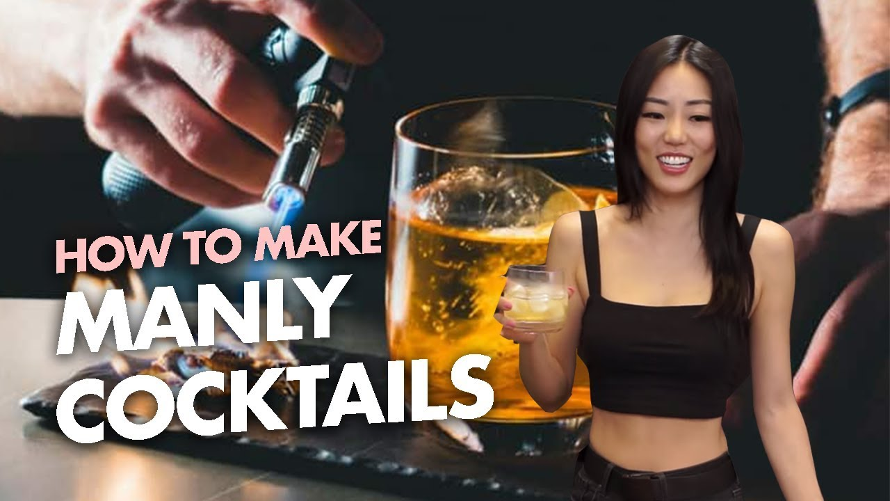 Download Manly Drinks | KOCKTAILS WITH JOY