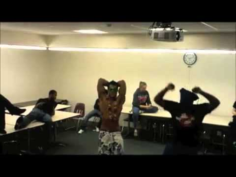 Harlem Shake Eiu Taylor Hall Youtube