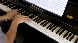 Lcm Piano 2013-2017 Grade 4 List B1 Robinson La Jeune Demoiselle Performance