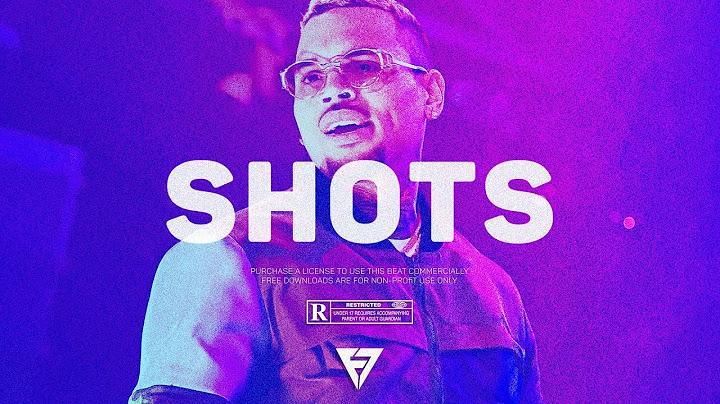 free shots  rnbass x chris brown x kid ink type beat 2019  radioready instrumental