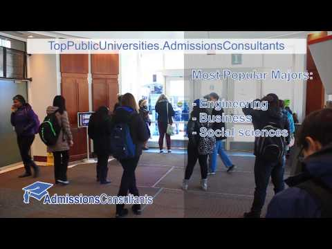 University of Illinois at Urbana Champaign Admissions Profile