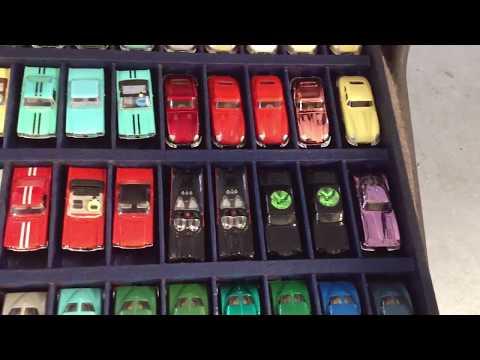 Aurora HO Slot Cars - Ricks Pick
