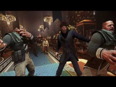 Dishonored 2 - Gold Dust Woman (No SFX - Full Song)