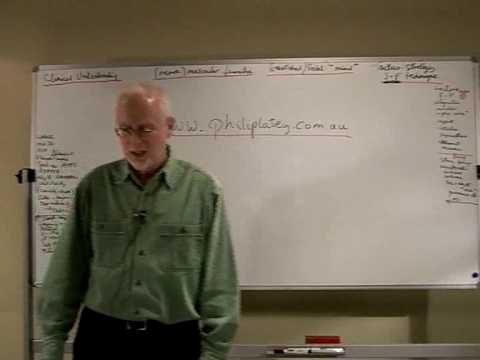 Osteopath, Philip Latey  Better Body Therapy - Youtube Preview Clip