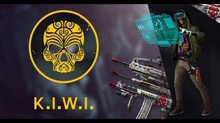 Warface. DLC K.I.W.I. Доступна! | VHS-2, сбор TDI Kriss Super V и новое снаряжение!