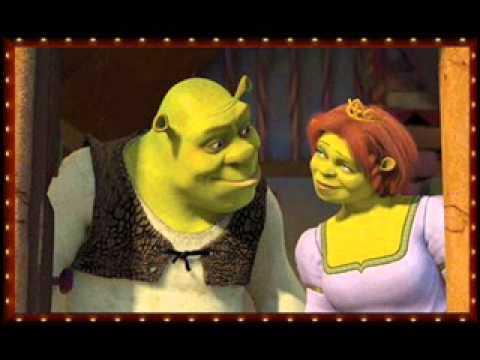 Shrek - You belong to me