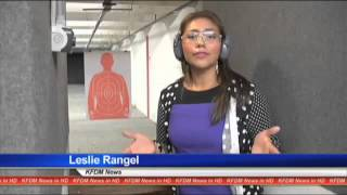 New Law Makes It Easier To Carry Concealed Handguns In Texas