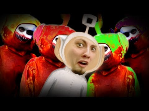 Slendytubbies II