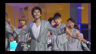 [5.09 MB] Super Junior - Bonamana, 슈퍼주니어 - 미인아, Music Core 20100529