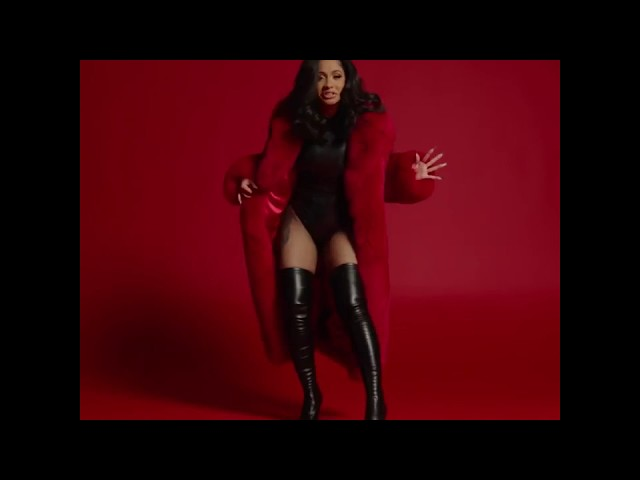 c8f6ddf28c4 CARDI B TEAMS UP WITH STEVE MADDEN ON TRENDY SHOES – BEST OF EVERYTHIN…